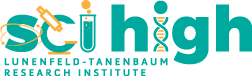 SciHigh - Lunenfeld-Tanenbaum Research Institute